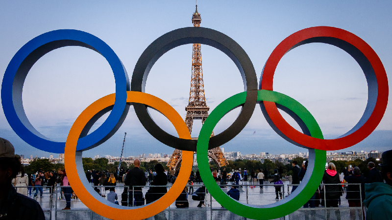 Pas de vague artificielle pour Paris 2024 - Surf Session